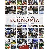 Fundamentos de economía (3a Edición)