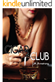 Cigar Club (Open Tab Book 2)