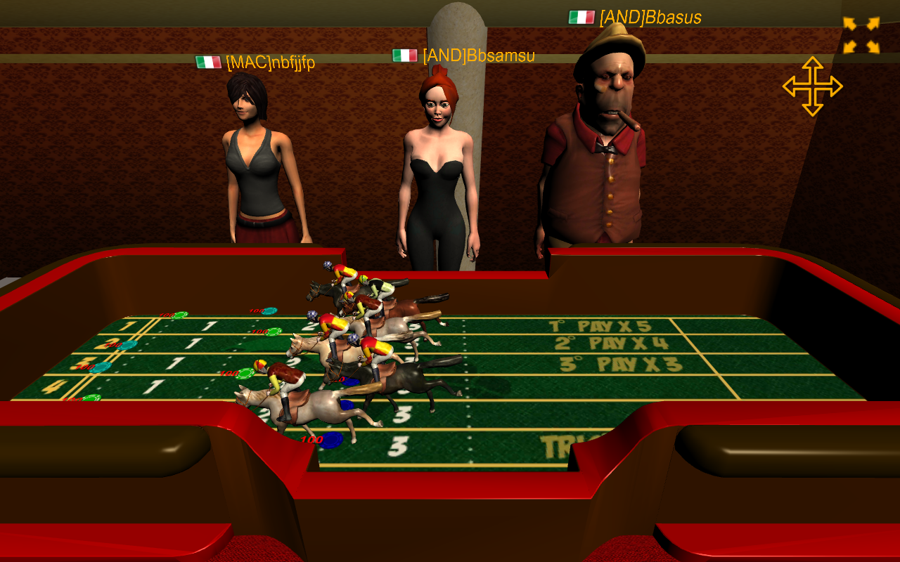 Amazon Com Casino Horse Rancing Appstore For Android