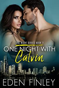 One Night with Calvin (One Night Series Book 2)