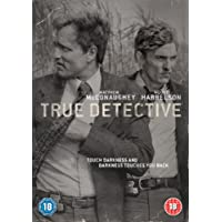 True Detective - Season 1 [DVD] [2014]