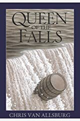 Queen of the Falls Kindle Edition