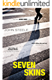 Seven Skins: The second addictive thriller in the critically-acclaimed Jackie Shaw series