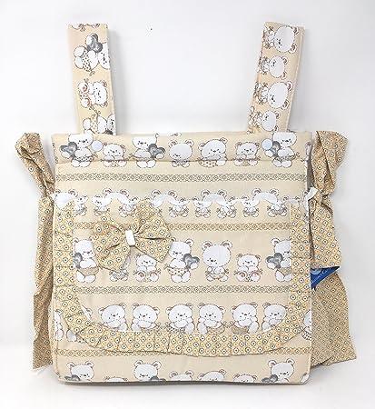 Talega Maternal lactancia carrito bebe