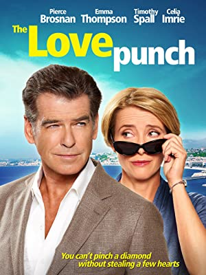 Amazon Com Watch The Love Punch Prime Video