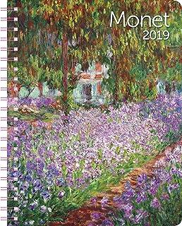 Amazon.com : Agatha Ruiz De La Prada Spiral School Diary 19 ...