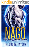 NAGO, His Mississippi Queen: 50 Loving States, Mississippi (The Brothers Nightwolf Trilogy)