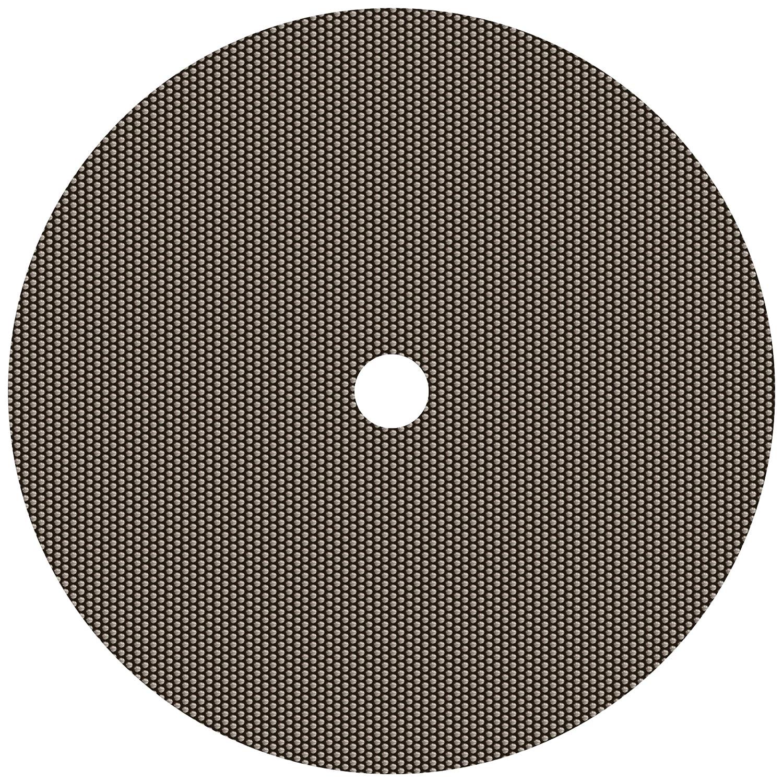 Green 5 x 1 M250 Micron Pattern 21 3M Industrial Market Center 3M 80206 Flexible Diamond QRS Cloth Disc 6002J 5 x 1 M250 Micron Pattern 21