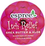 Espree Itch Relief and Healing Cream