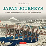 Japan Journeys: Famous Woodblock Prints of Cultural Sites in Japan