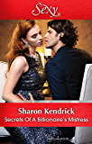 Mills & Boon : Secrets Of A Billionaire's Mistress (One Night With Consequences Book 29)