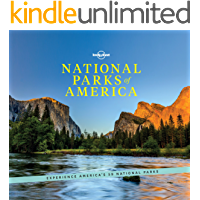National Parks of America (Lonely Planet) (English Edition)