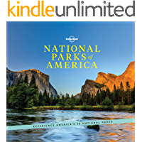 National Parks of America (Lonely Planet)