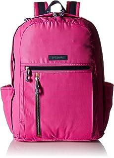 Amazon.com  Vera Bradley Women s Lighten Up Colorblock Small ... c4fd22d5c36cc