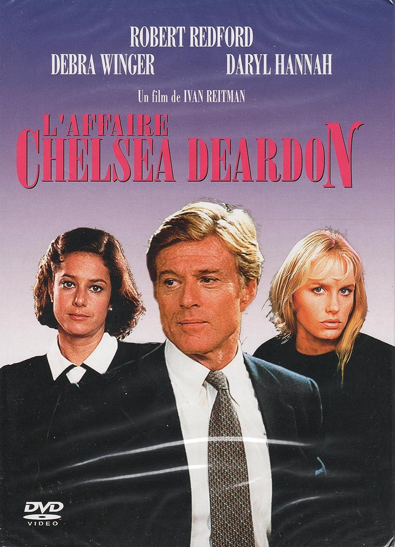 l affaire chelsea deardon