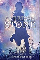 Freedom Stone Kindle Edition