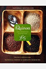 Quinoa 365: The Everyday Superfood Kindle Edition