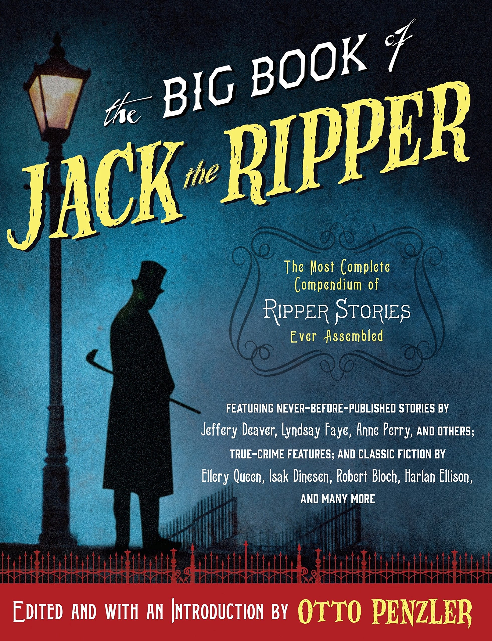 Image result for the big book of jack the ripper