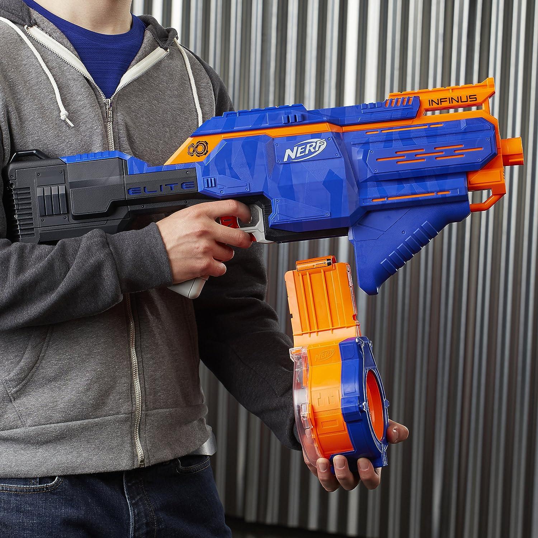 Elite Infinus Nerf E0438 Hasbro E0438EU4