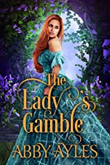 The Lady's Gamble: A Historical Regency Romance Book Kindle Edition