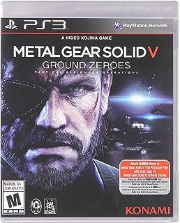 Amazon com: Metal Gear Solid V: The Phantom Pain
