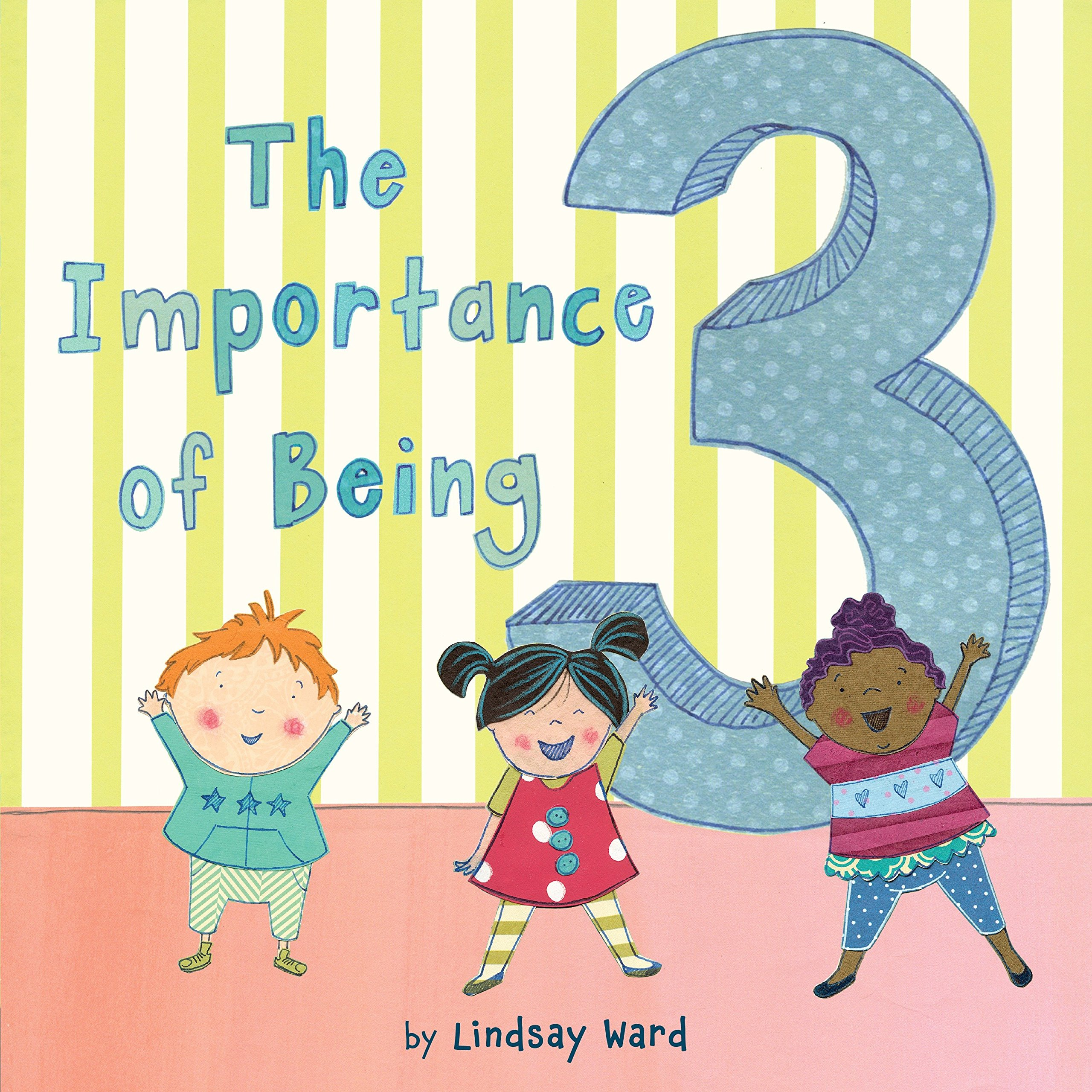 The Importance of Being 3 pdf