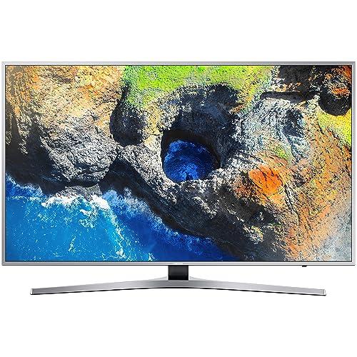 Samsung MU6409 123 cm (49 Zoll) Fernseher (Ultra HD, HDR, Triple Tuner, Smart TV)