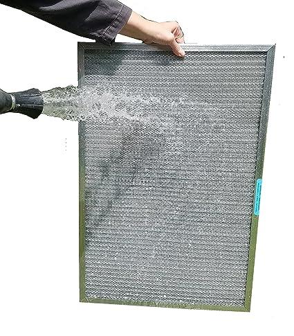 maxmerv9 - highest rated washable permanent electrostatic furnace ac ...