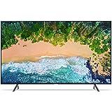 Samsung NU7179 138 cm (55 Zoll) LED Fernseher (Ultra HD, HDR, Triple Tuner, Smart TV)