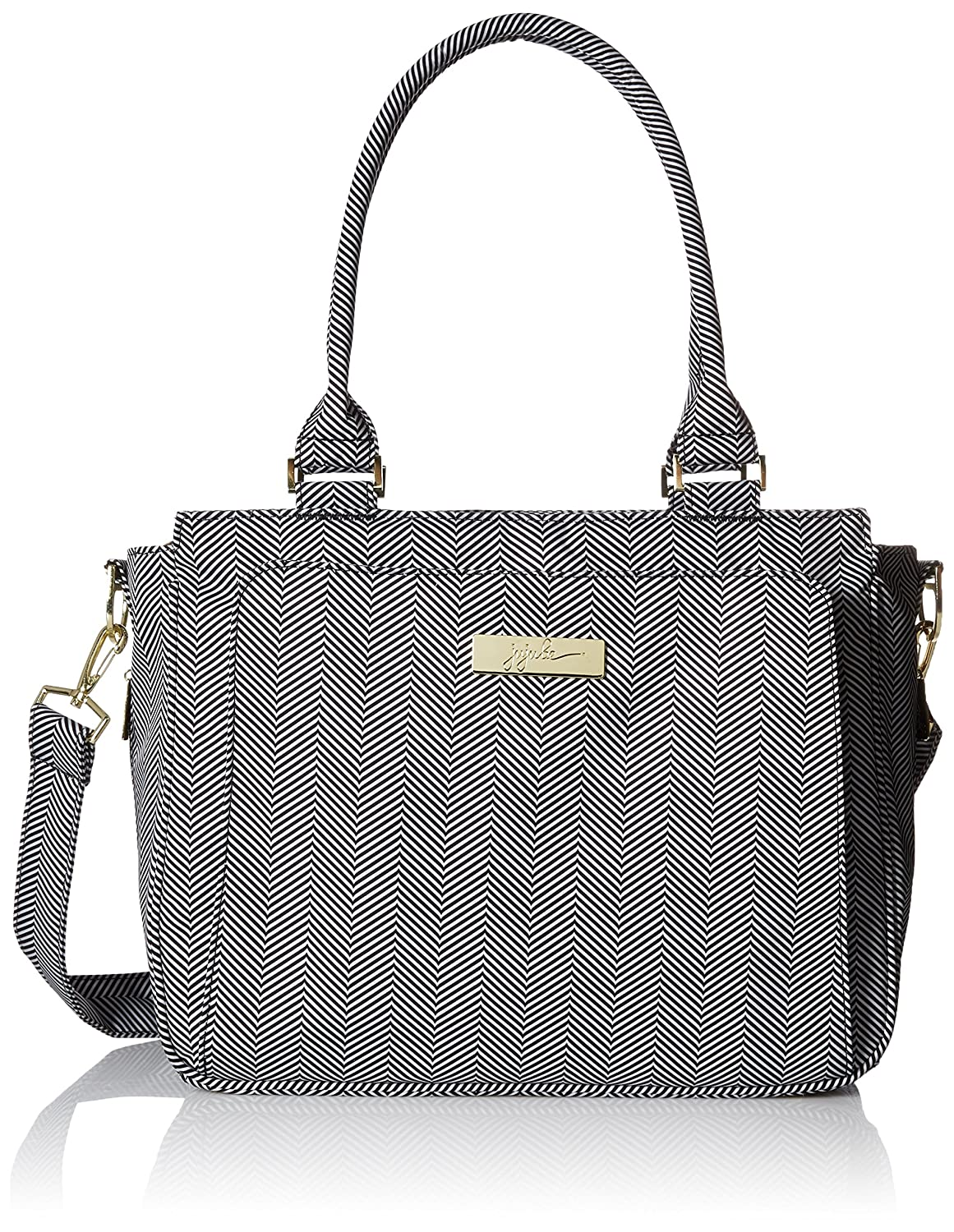Ju-Ju-Be Legacy Collection Be Classy Structured Handbag Diaper Bag, The Queen Of The Nile, One Size 15FB01LTQN