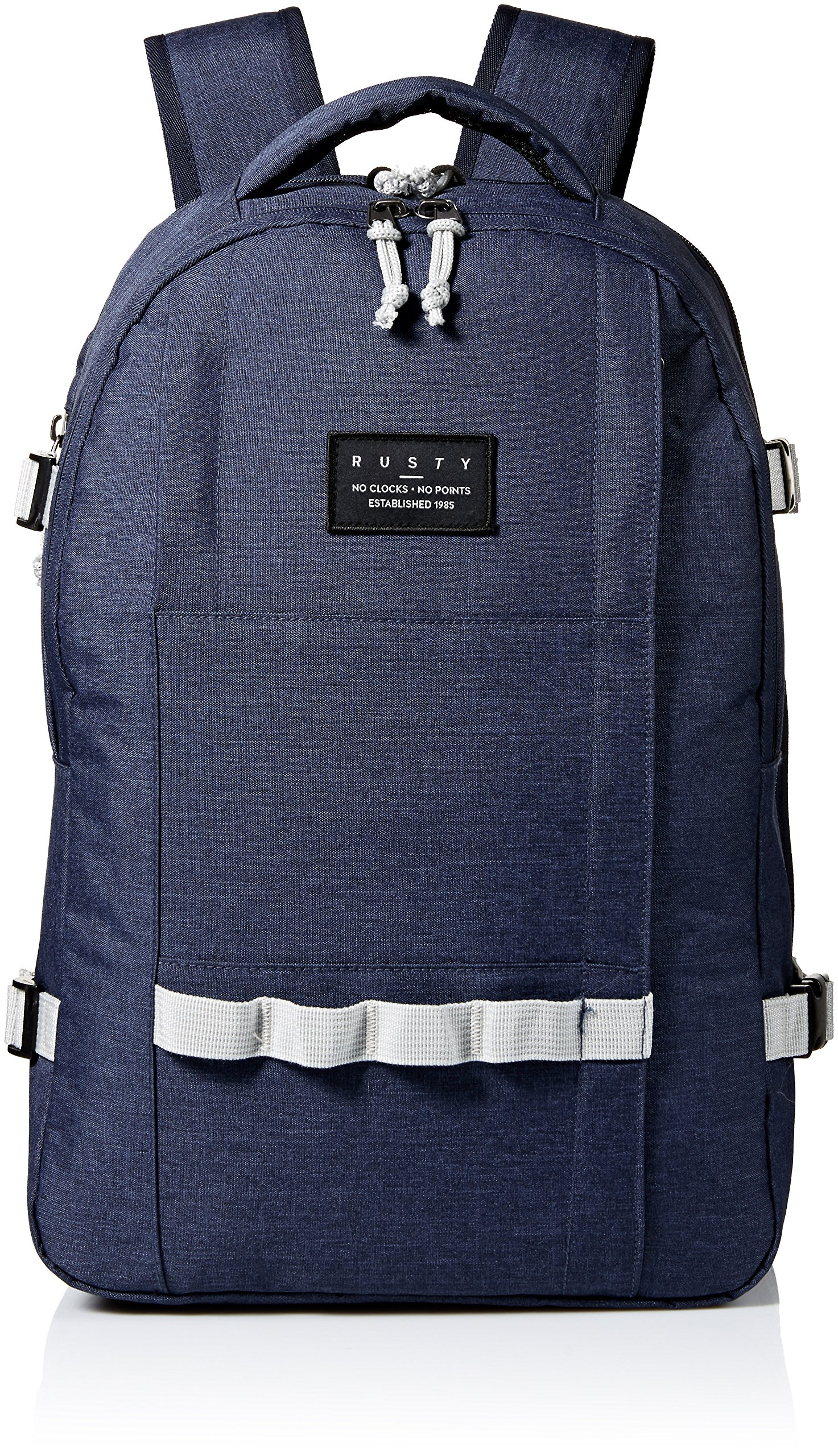Rusty Men's Carry Me Backpack, blue marle, ONE