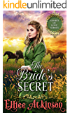 The Bride's Secret (Family of Love Series) (A Western Romance Story)
