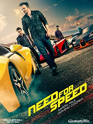Amazonde Need For Speed Dtov Ansehen Prime Video