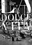Criterion Collection: La Dolce Vita
