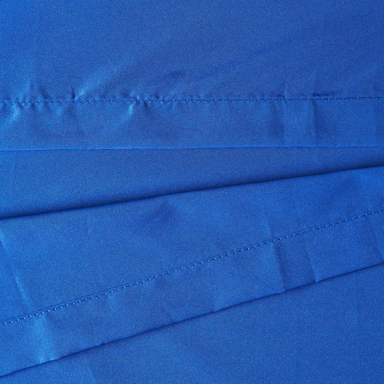 Black Crevice BCR374120 Saco de Dormir Azul Talla /Única