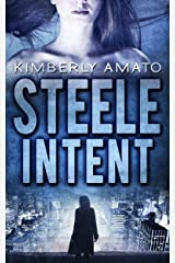 Steele Intent (The Jasmine Steele Mystery Series Book 1) Kindle Edition