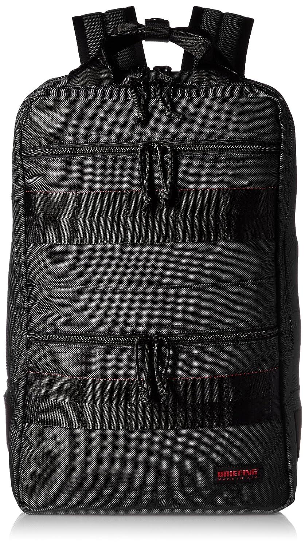 [ブリーフィング] バックパック SQ PACK B01HCGFT3C ブラック
