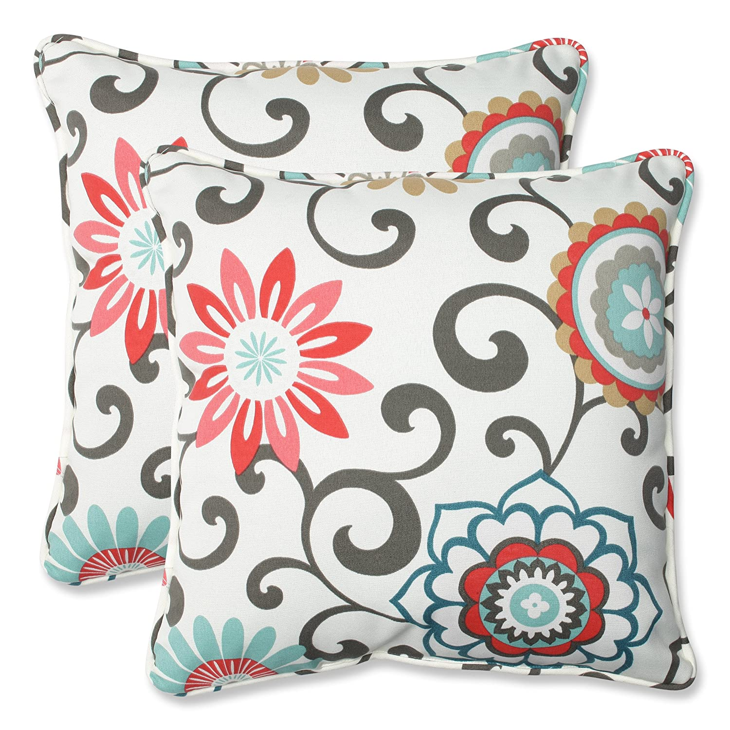 Amazon.com: Decorative Pillows: Patio, Lawn & Garden