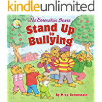 The Berenstain Bears Stand Up to Bullying (Berenstain Bears/Living Lights: A Faith Story)