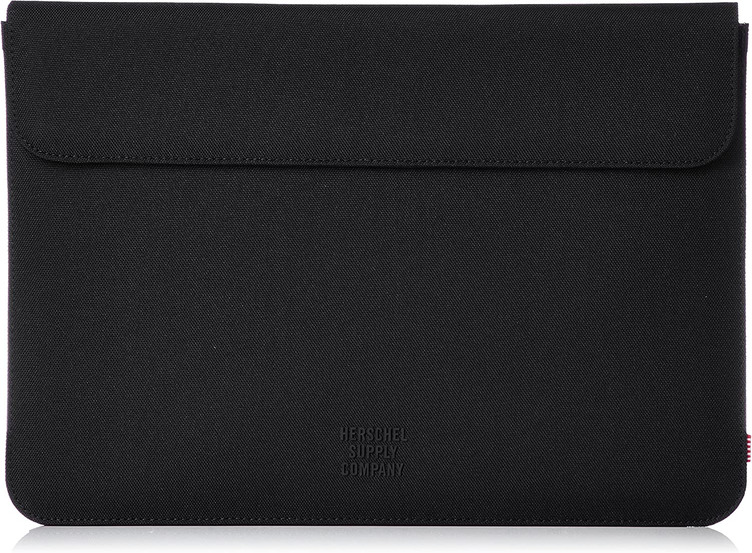 Herschel Spokane Sleeve for MacBook/iPad, black, 13-Inch