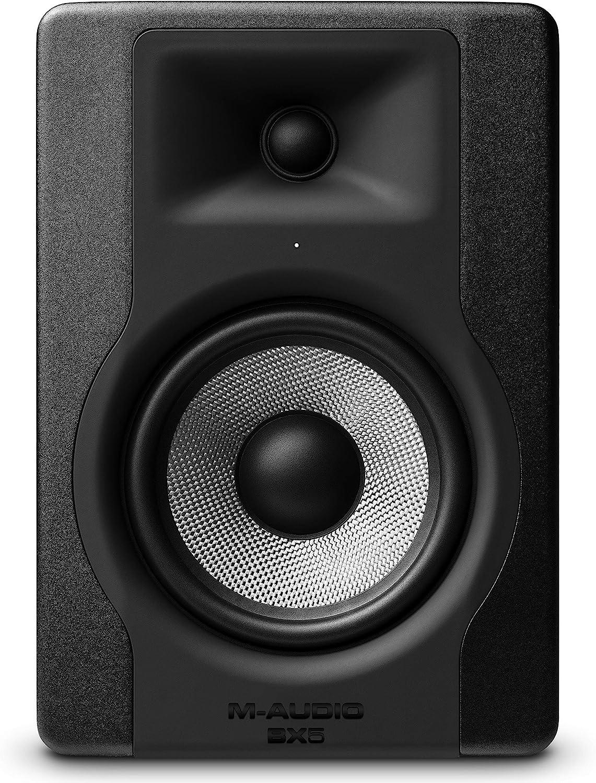 M-Audio BX5 D3 Active Studio Monitor Speaker