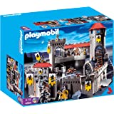 Playmobil 4865 Knights Lion Knights Empire Castle
