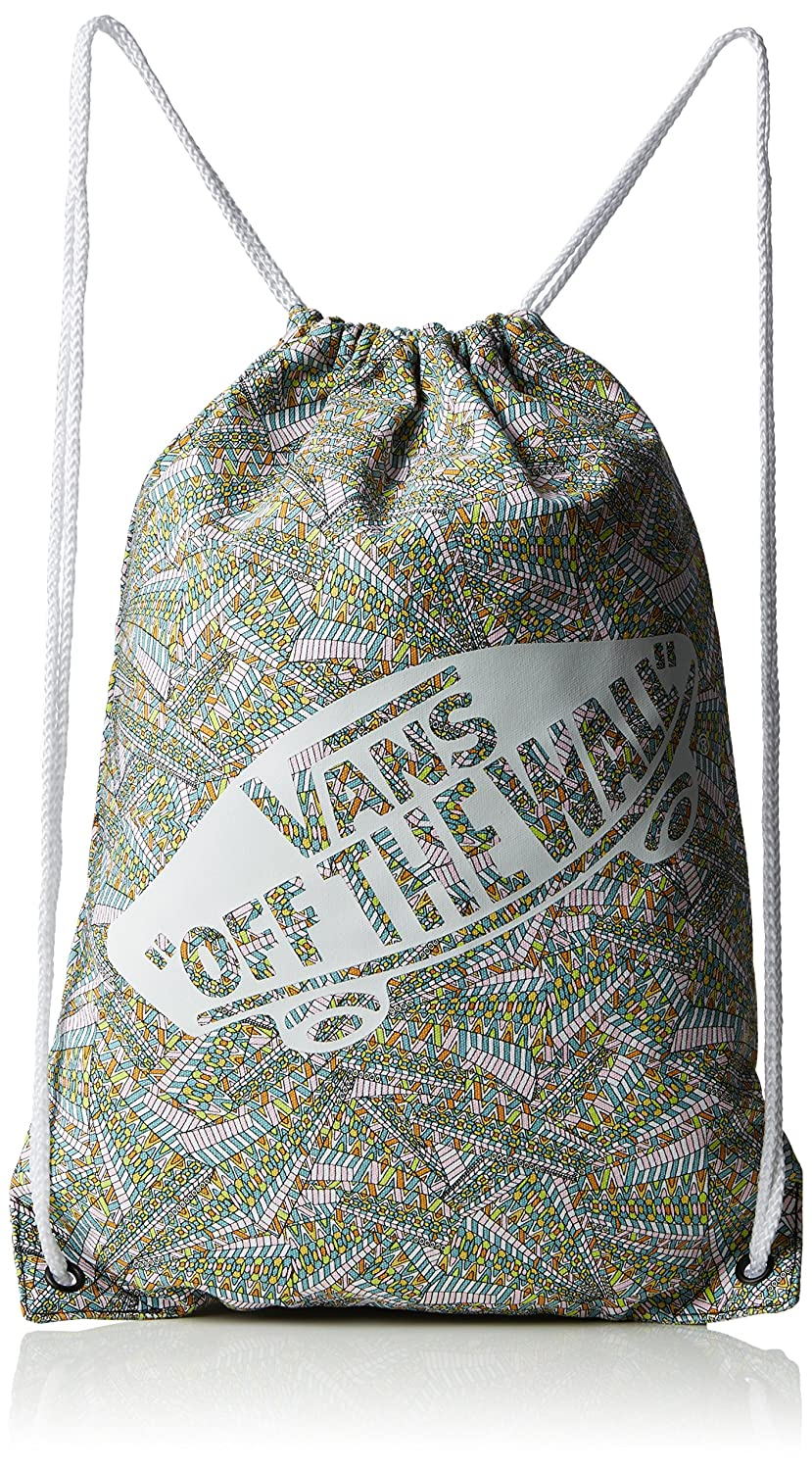 6dc9eb9006e2e Vans Women s Benched Novelty Bag Multicolor  Amazon.co.uk  Shoes   Bags