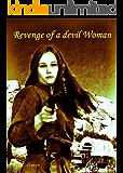 Revenge of a Devil Woman (Revenge sequels Book 6)
