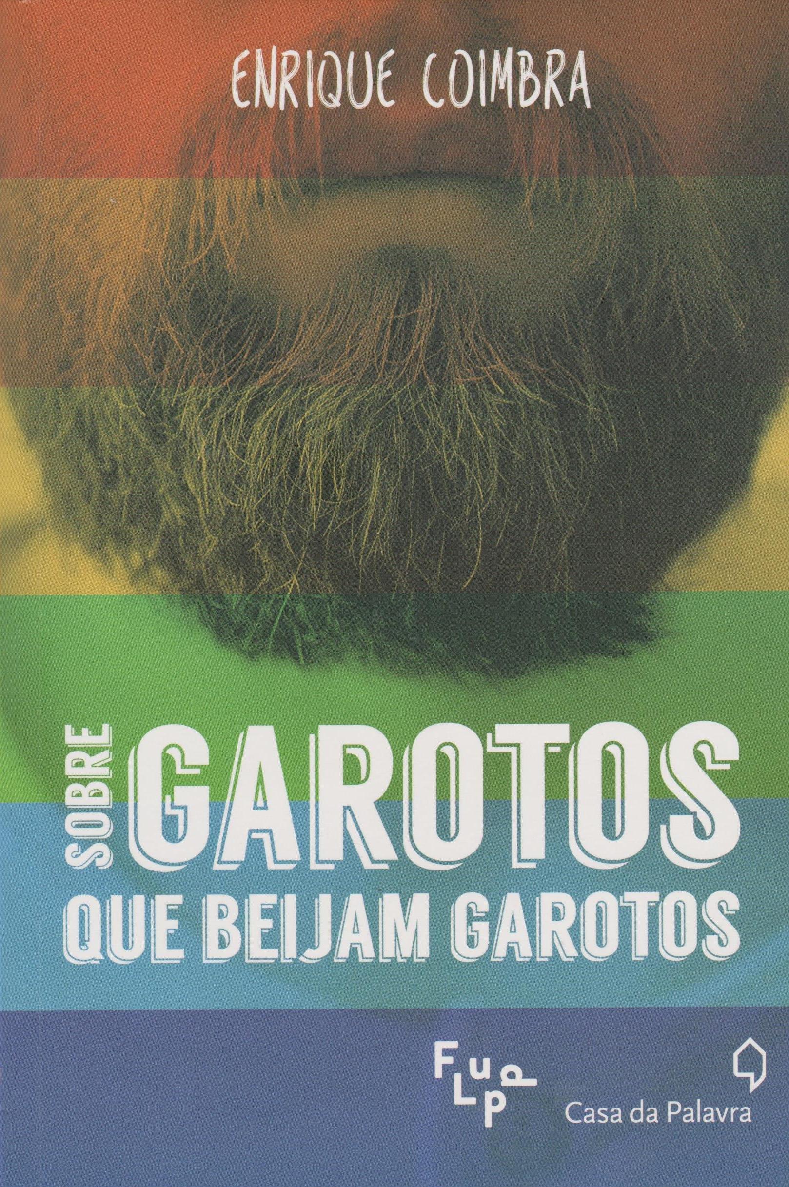 Read Online Sobre Garotos que Beijam Garotos (Em Portuguese do Brasil) pdf