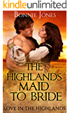 The Highlands Maid To Bride