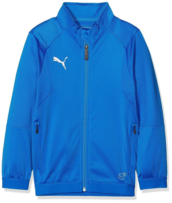 Puma Kinder Liga Training Jacket Jr Jacke