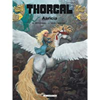 Thorgal, tome 14 : Aaricia