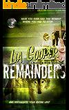 Remainders: Blood & Bone Series 3.5