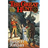 The Great Hunt (The Wheel of Time, Book 2) (Wheel of Time, 2)